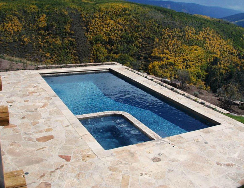 Route Service Maximum Comfort Pool Spa