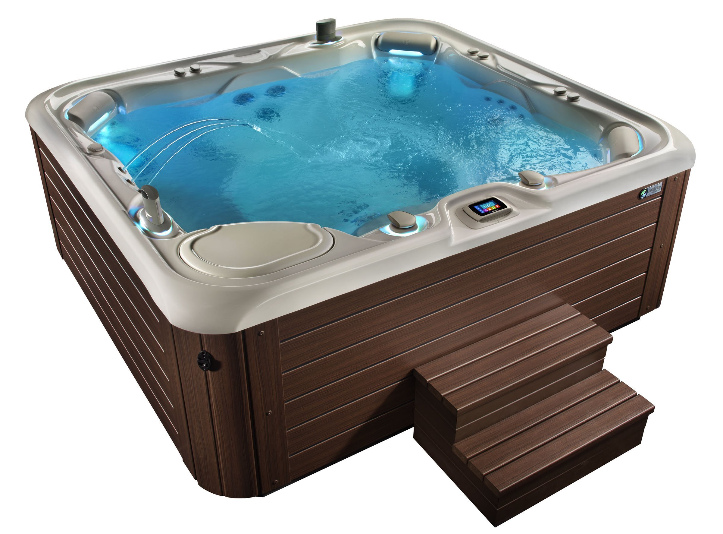 and what pool outdoor tubs s difference jacuzzi montrose the used hot tub spa falcon