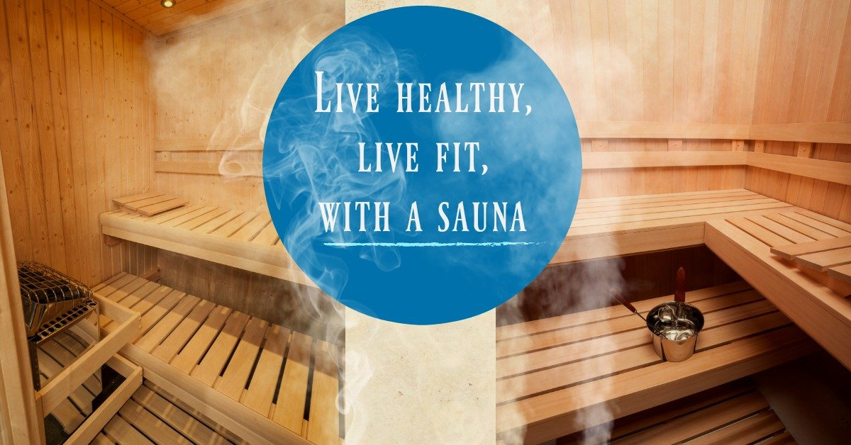 Buying a sauna? Choose a quality one for low EMR, low EF.