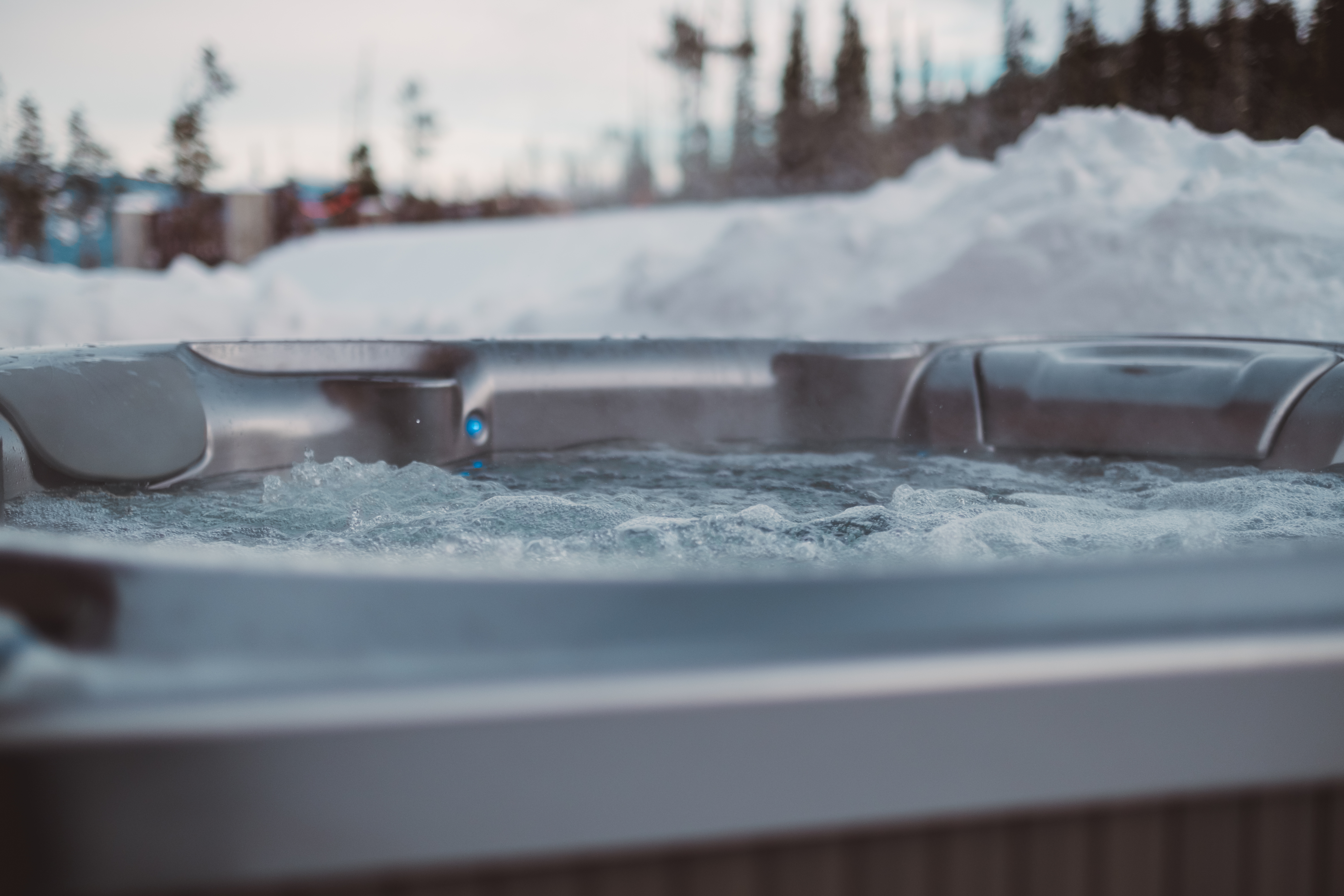 The 9 Worst Mistakes Hot Tub Owners Make