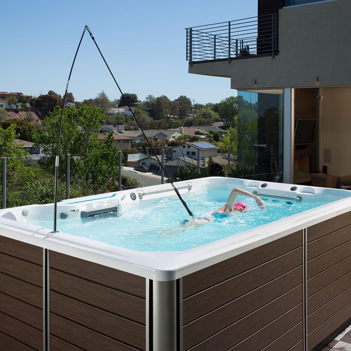 E700 Endless Pools® Fitness Systems - Maximum Comfort Pool & Spa on dryer wiring diagram, solar wiring diagram, lights wiring diagram, pool heater flow diagram, hayward pool heater diagram, deck wiring diagram, fan wiring diagram, electrical wiring diagram, hot water tank wiring diagram, pool wiring code diagrams, jacuzzi wiring diagram, pool heater installation, 5 wire thermostat wiring diagram, boiler wiring diagram, central air wiring diagram, pool heater plumbing diagram, a/c wiring diagram, heating wiring diagram, gas stove wiring diagram, spa wiring diagram,