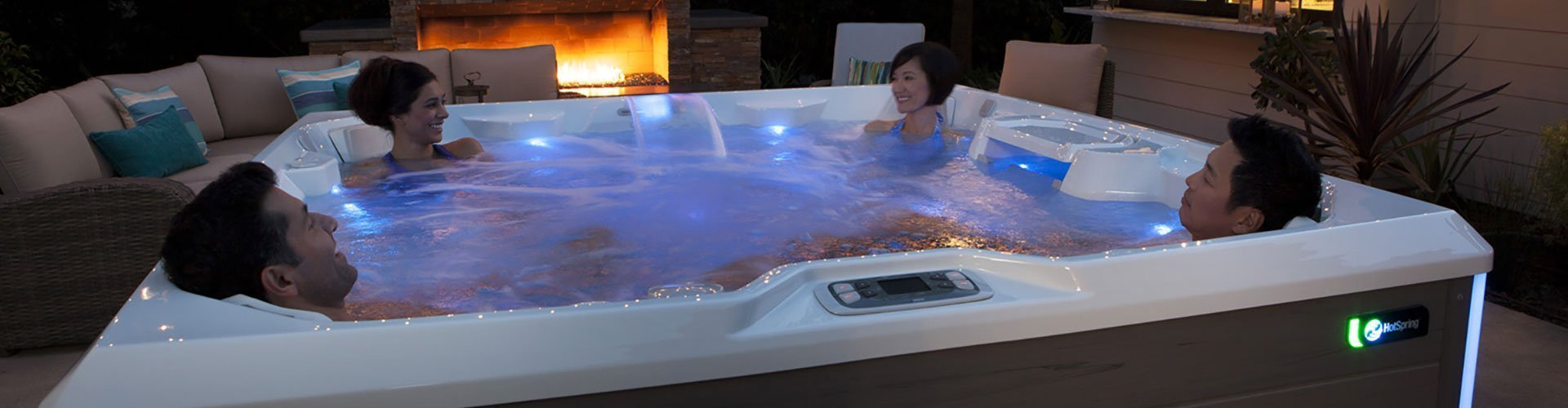 6 Hottest Hot Tub Accessories Right NOW