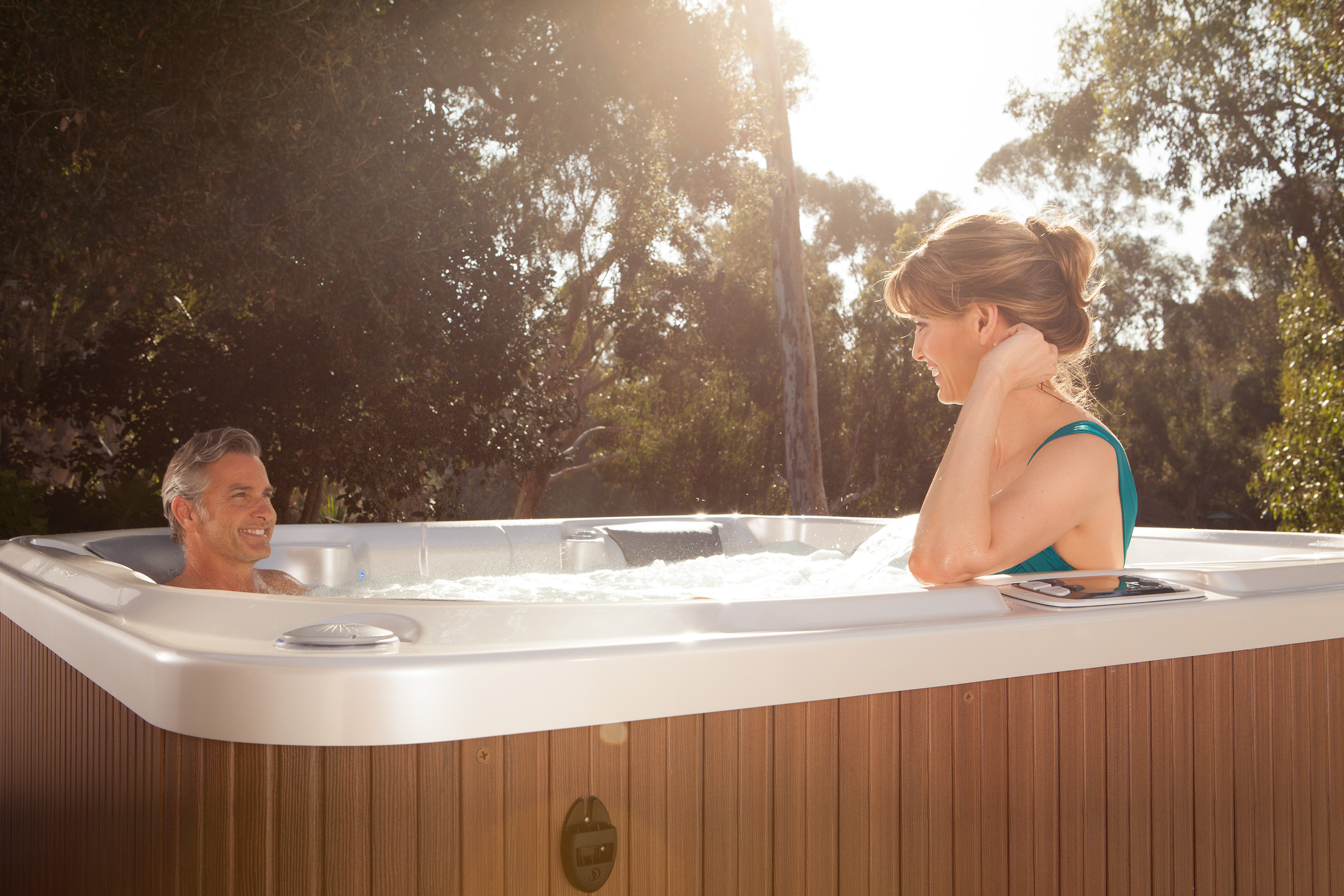 Include a Hot Tub in your Home Remodeling Project