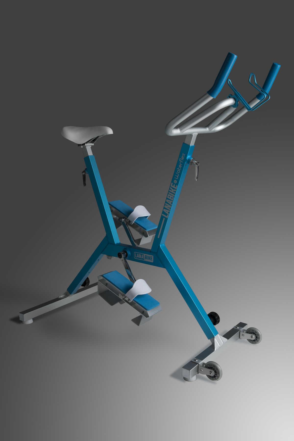 An Aqua Bike Helps You Enjoy Your Active Life