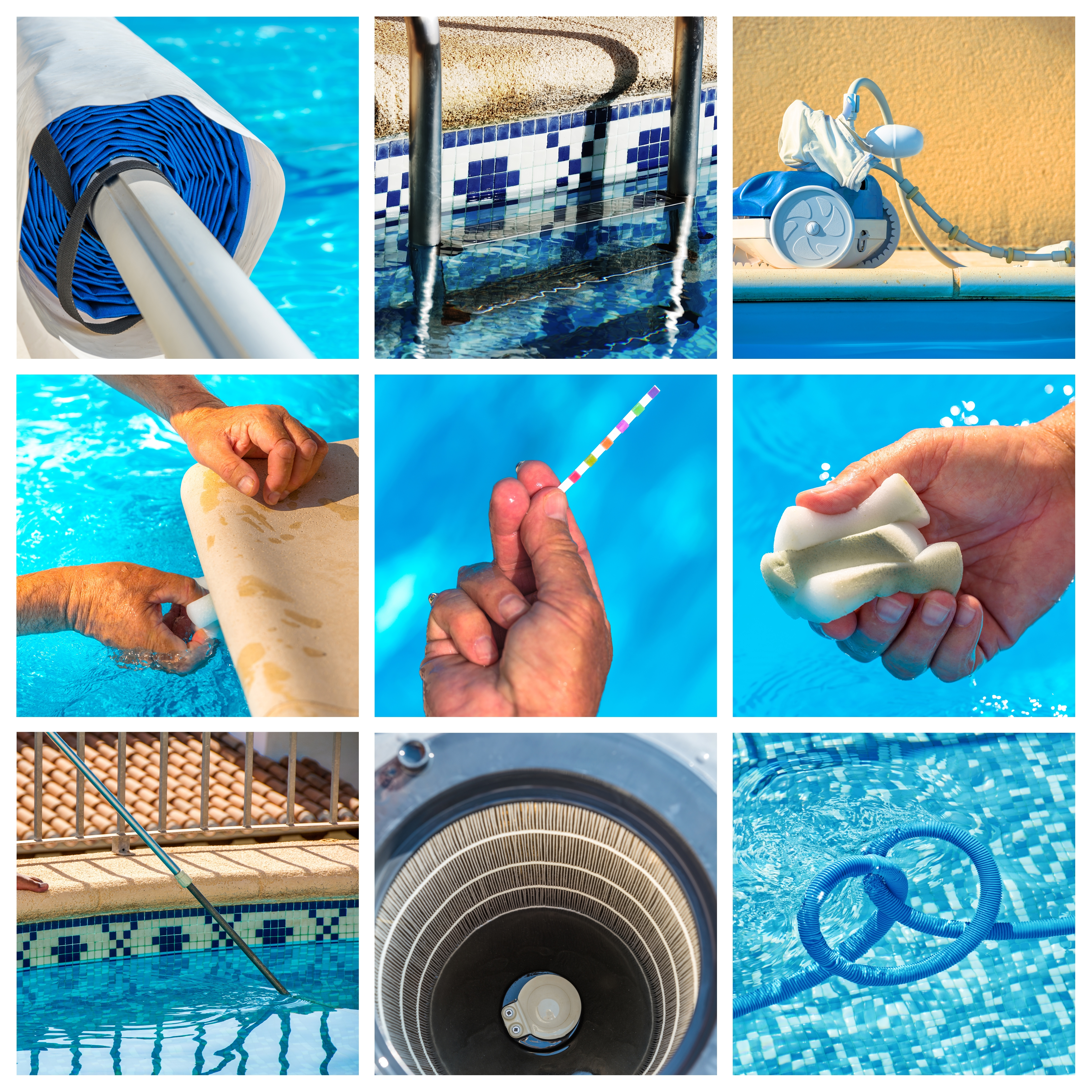 Quality, convenient service for your pool and spa