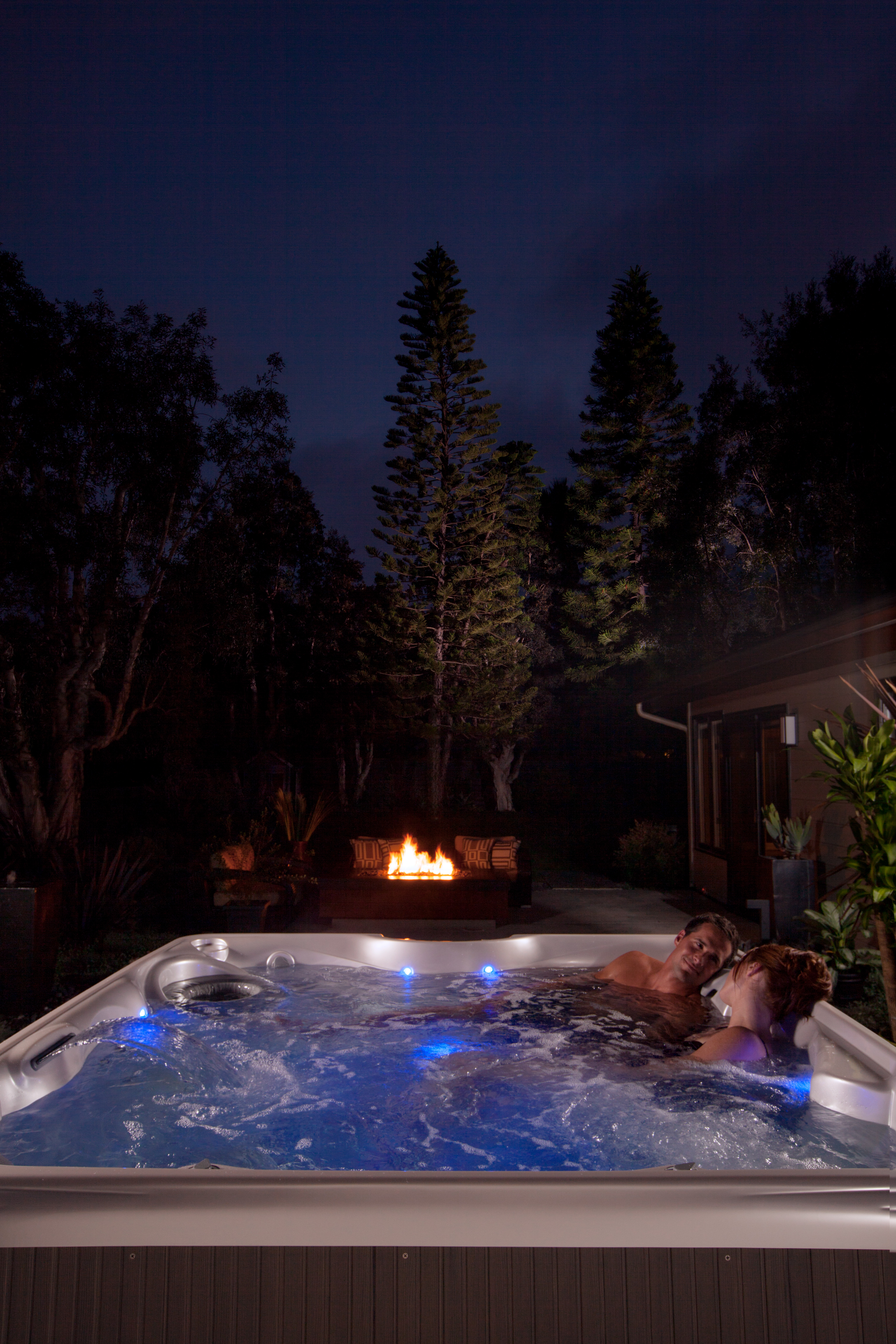 Looking to Take Date Night to the Next Level? Consider a Hot Tub!