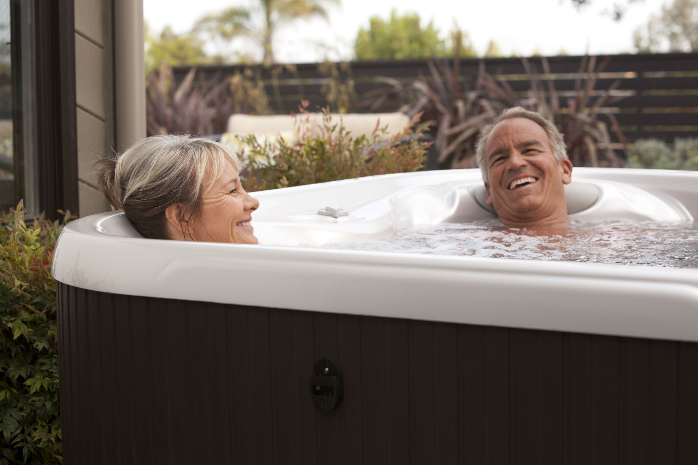 Guidelines to find the ideal length of time to hot tub