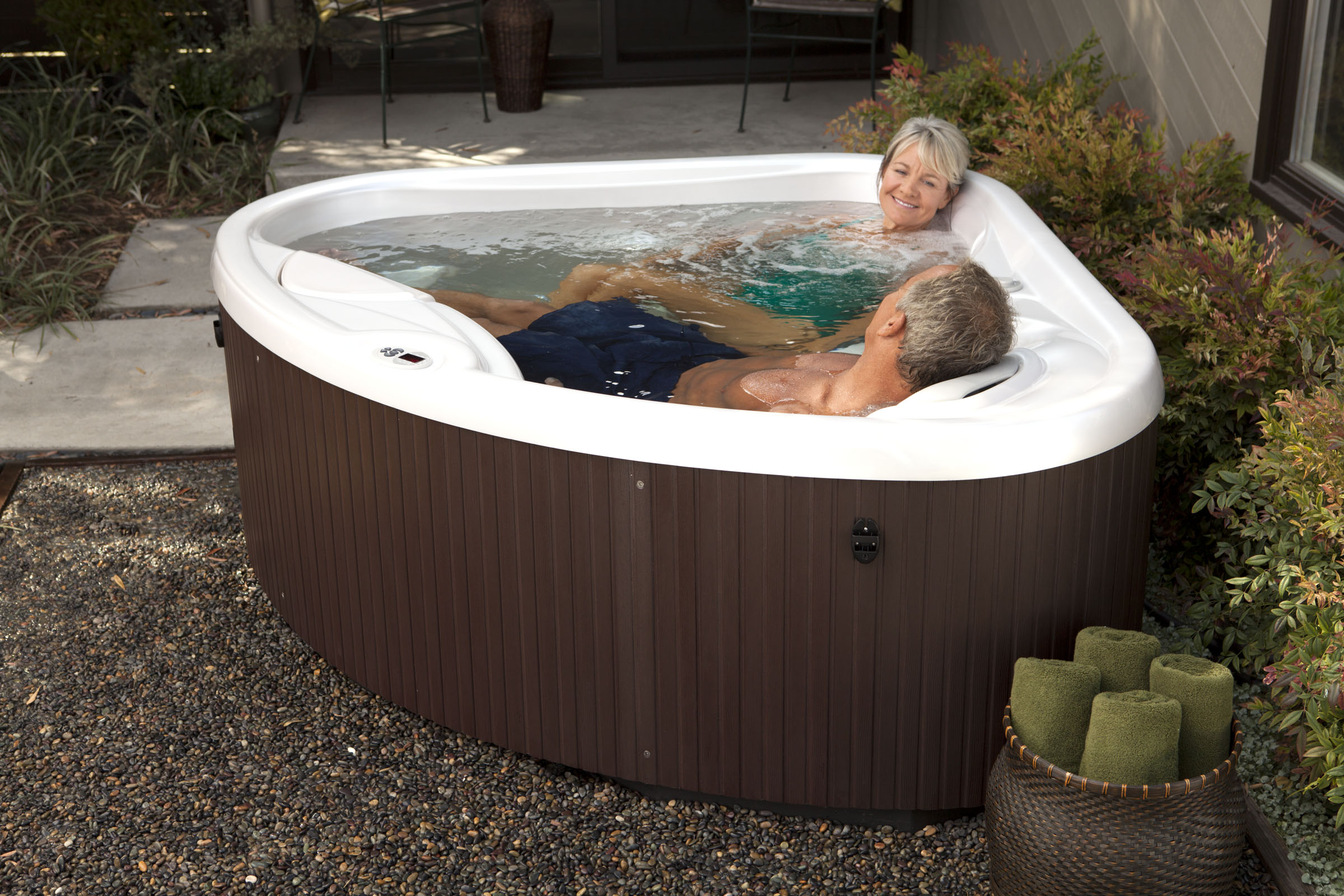 Hottest Hot Tubs of 2020
