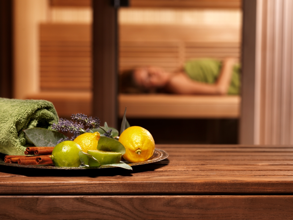 Best Ways to Use a Sauna in Summer in the High Rockies