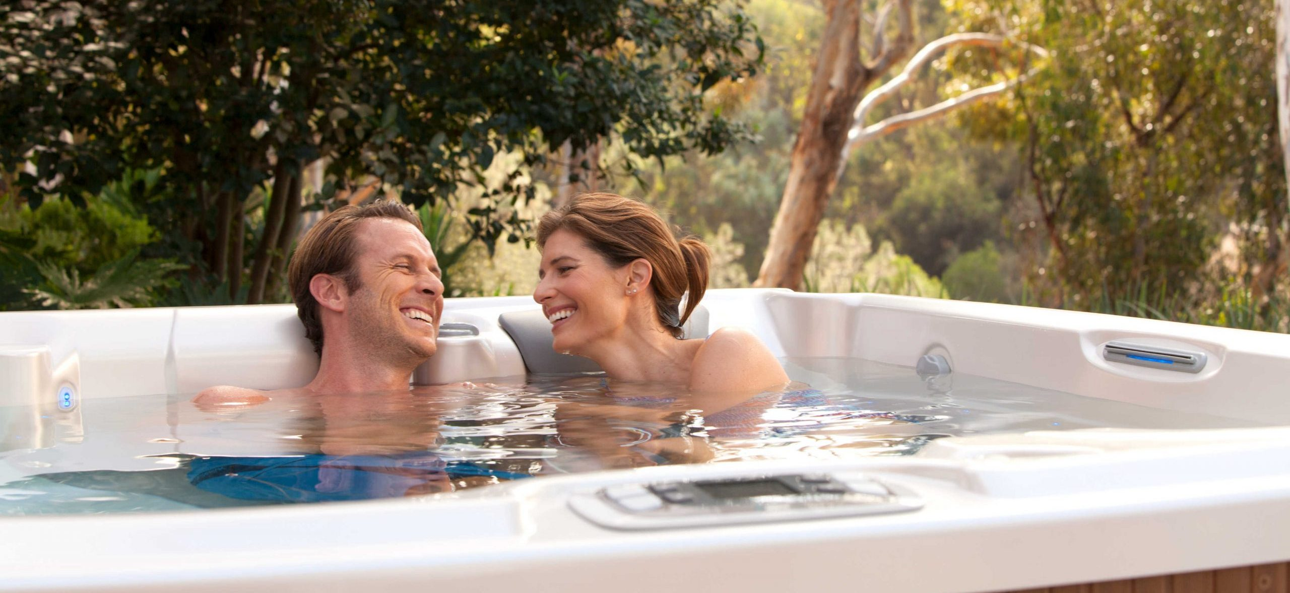 Stop Fooling Around and Buy a Hot Tub