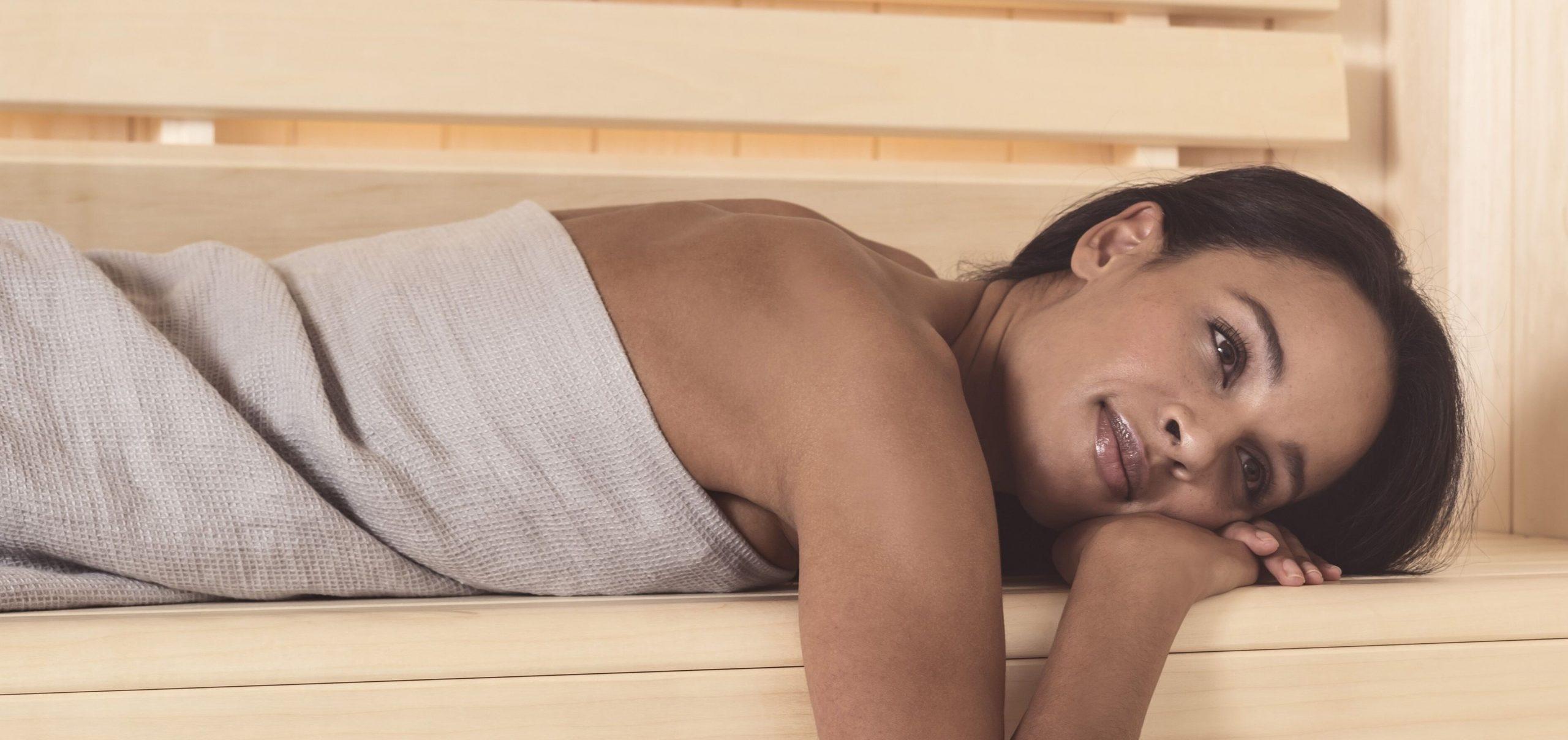 Boost Wellness with a Sauna