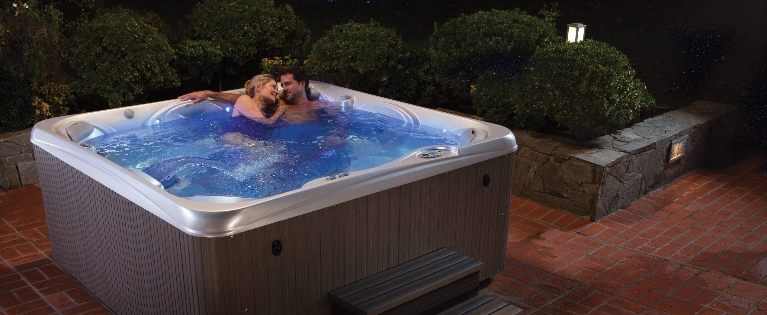 The Best Backyard Summer Date Night Ever!