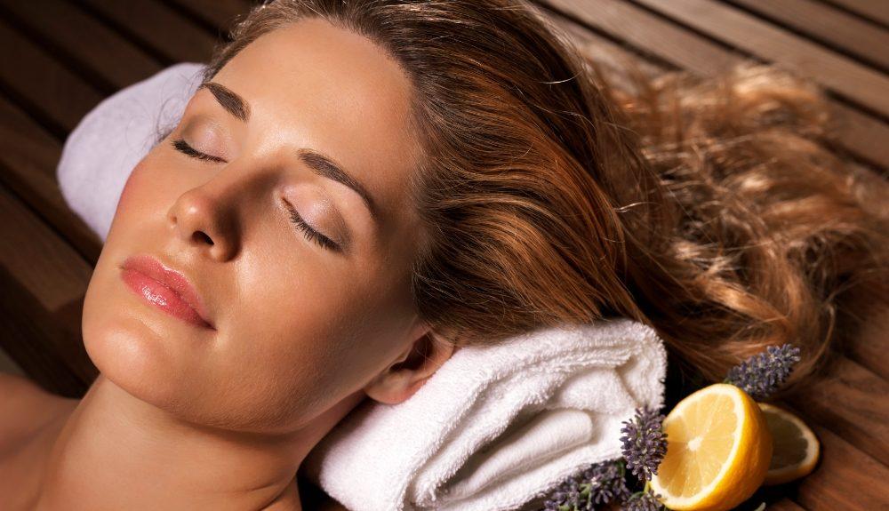Increase Metabolism with a Sauna