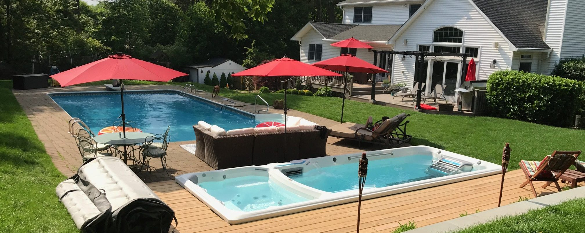 Is It Worth Getting on a Pool Builder's Waitlist?