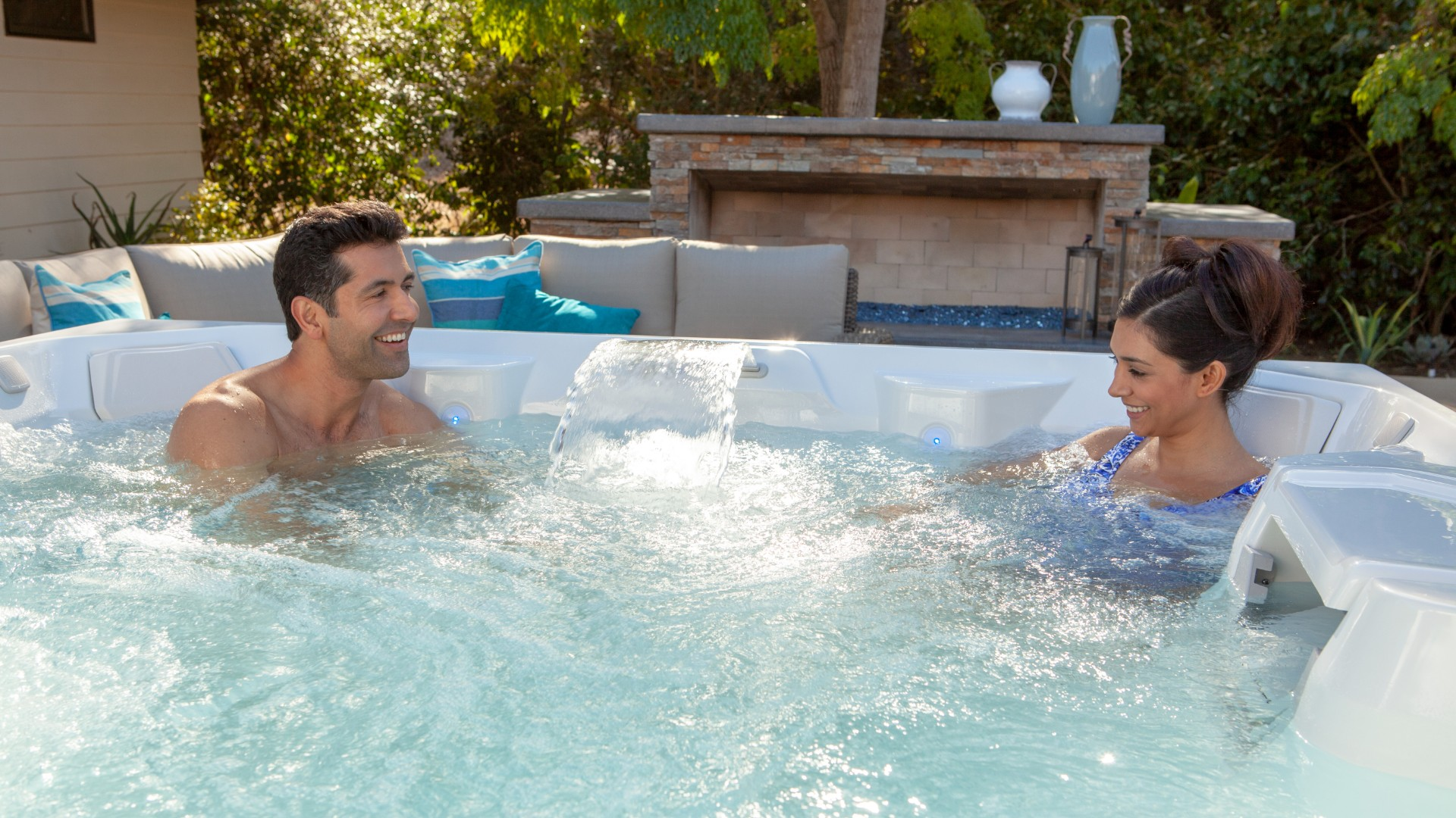 Why Owning a Pool & Spa is Easier than Ever