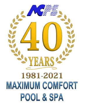 Maximum Comfort - Serving the local community for over 40 years!