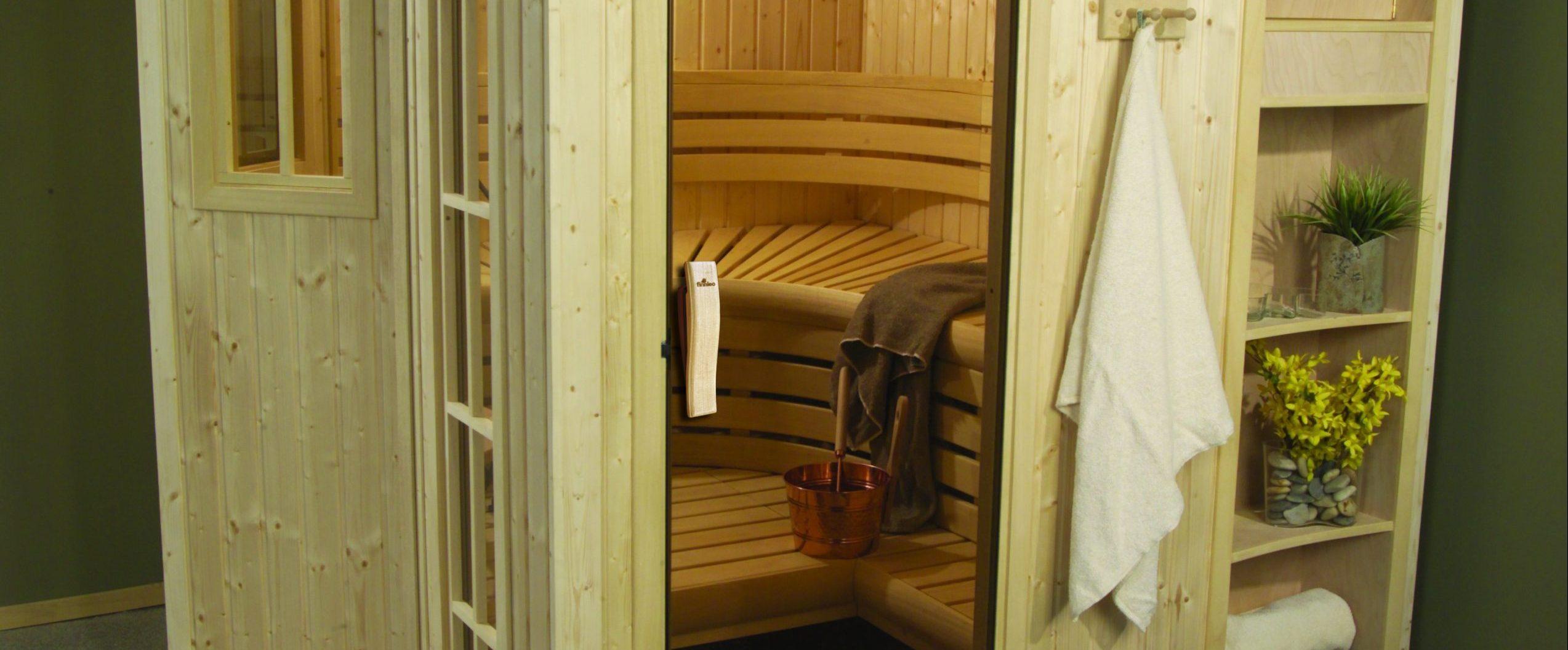 Can Children Use Saunas?