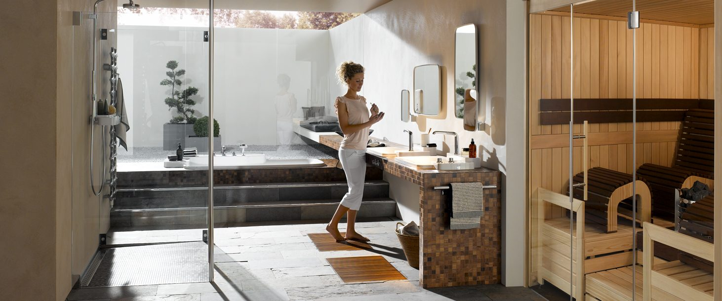 Treat Yourself with a Day Spa at Home
