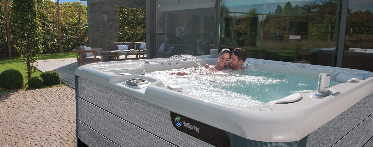 The Best Upgrades for Your Hot Tub
