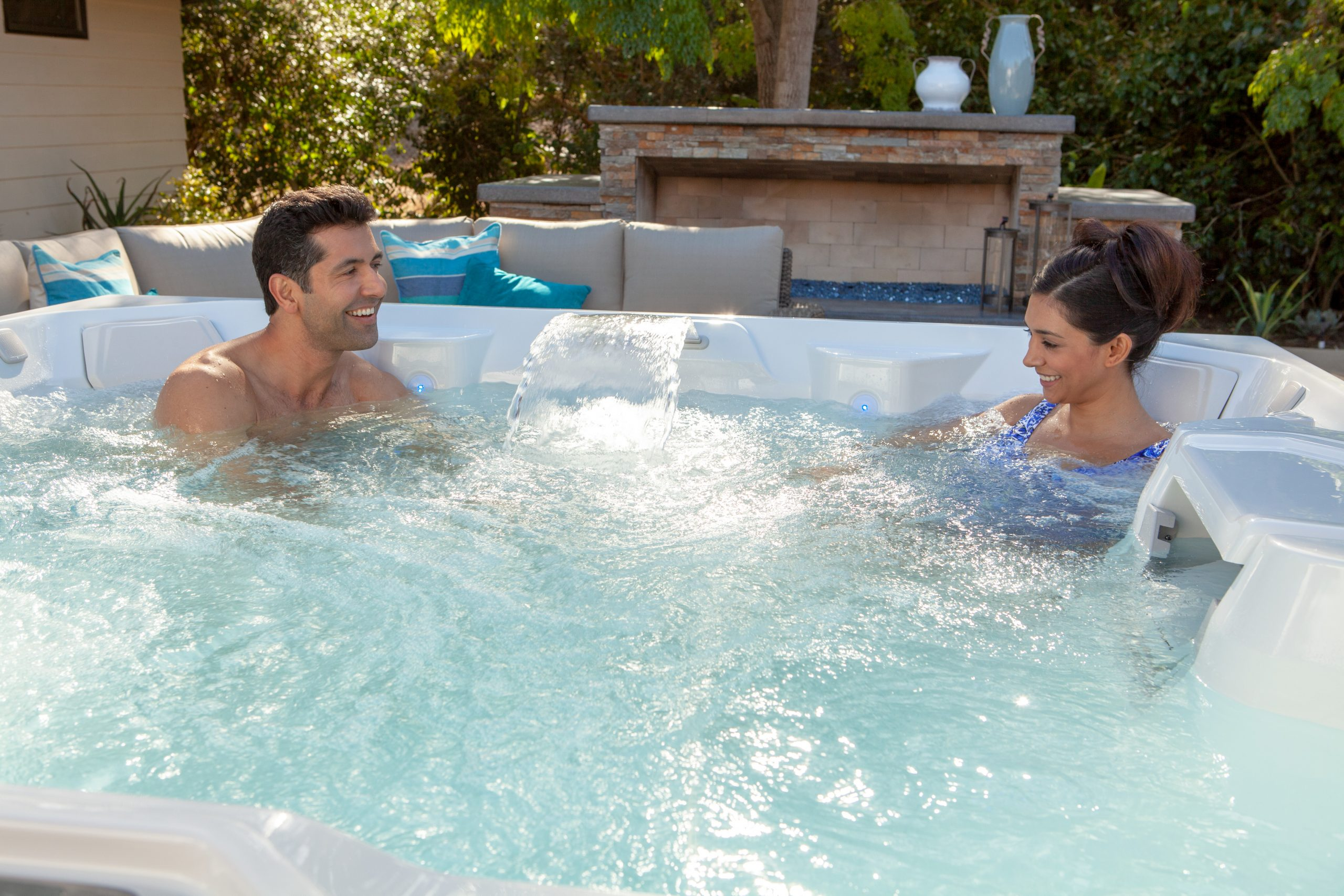 Is a Saltwater Spa Right For Me?