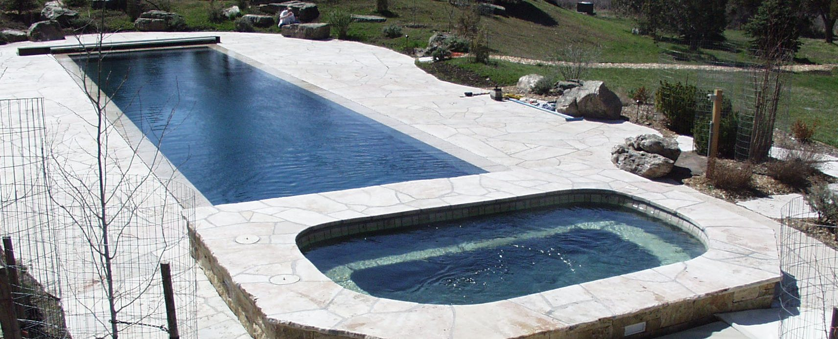 Are Chemicals for Pools & Spas the Same?