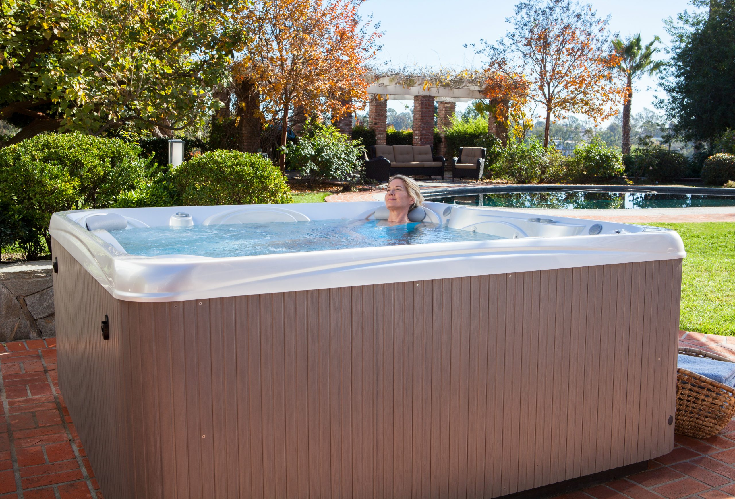 How Our Summit County Service Professionals Maintain Your Hot Tub